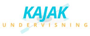 Kajak-undervisning